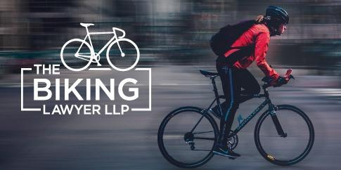 The Biking Lawyer's Crash Guide