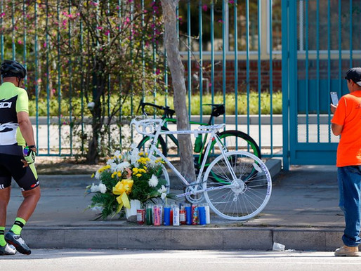 A Cyclist's Guide to Hit & Runs