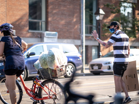 Hit and Runs: A Cyclist Safety Guide