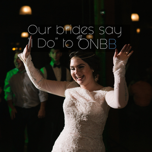 "Brides say ""I DO"" to ONBB weddings"
