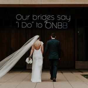 ONBB weddings, wedding resale, brides say i do to onbb, cheap wedding decor