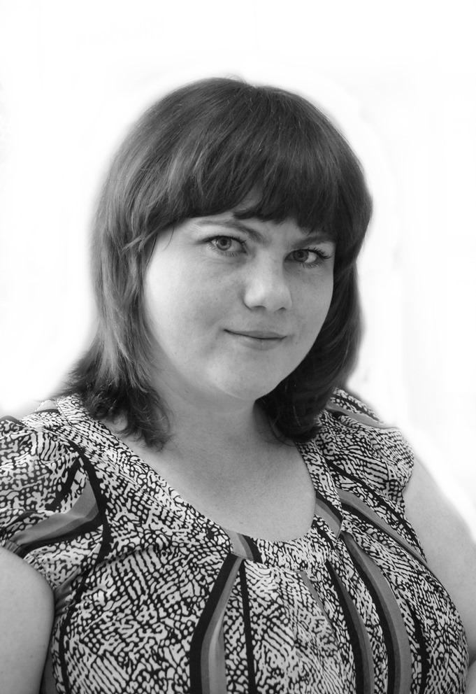 Лидия Тикутова