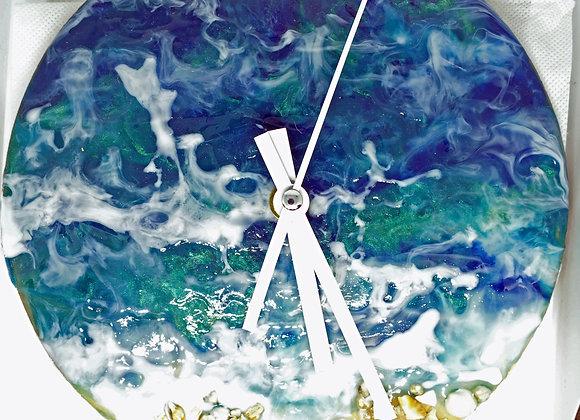 Sescape clock