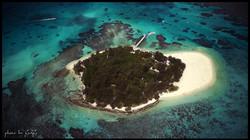 사이판 마나가하섬