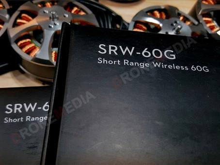 SRW-60G / RONIN-MX 드론 제작