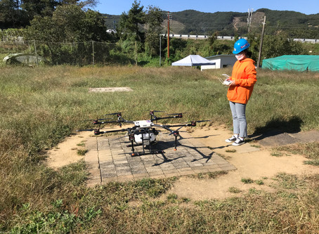 초경량비행장치멀티콥터자격증(드론자격증)은 대전 드론미디어에서!(20201006)