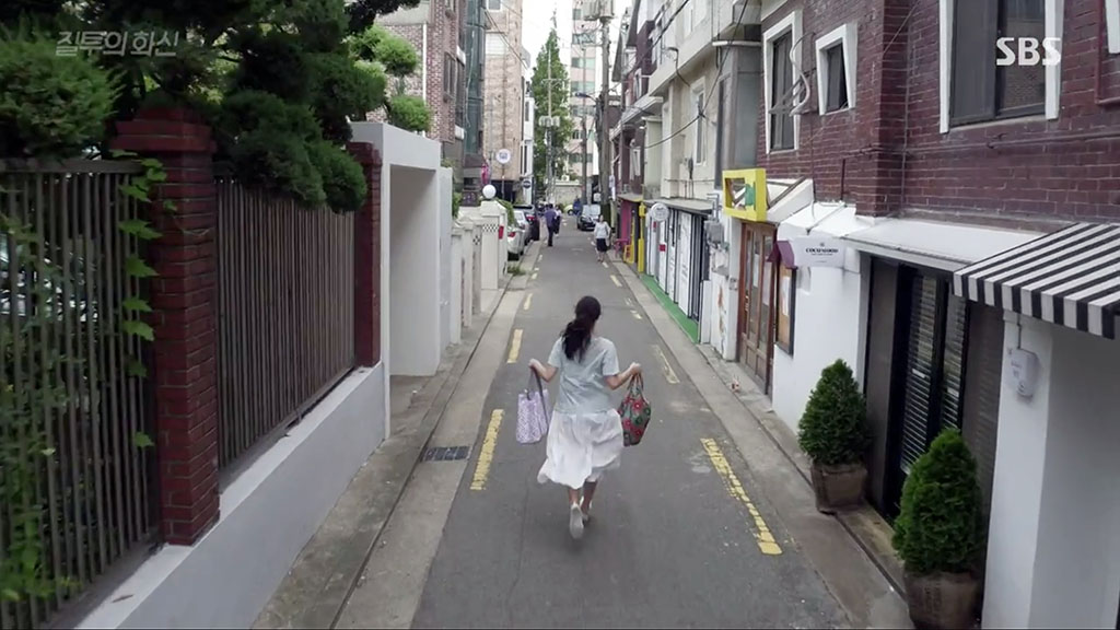 SBS 드라마 질투의화신