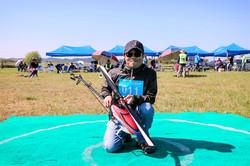 국토부장관배 모형헬기대회