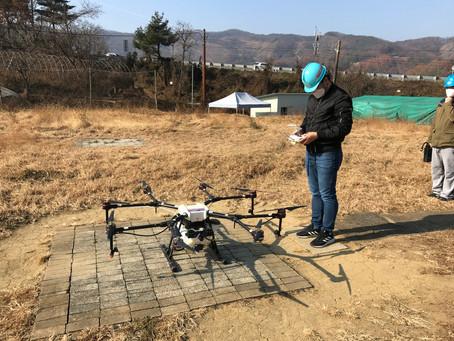 대전무인항공교육원 드론미디어에서 드론국가자격증 취득하세요! (202001114)