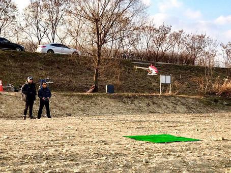 무인항공촬영 및 드론 자격증 교육 / 대전 드론 교육