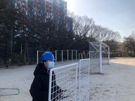 대전드론학원 '드론미디어' / 대전공업고 드론자격증 실기교육_210216