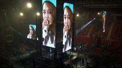 윤하콘서트
