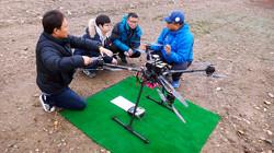 초경량비행장치 자격증 비행교육
