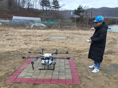 대전 드론자격증 교육은 팀꾸러기 드론학원에서~!_200127