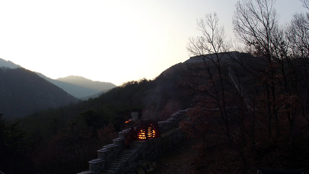 SBS드라마 육룡이나르샤