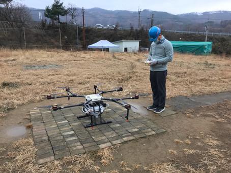 대전무인항공교육원 드론미디어에서 드론국가자격증 취득하세요! (202001122)