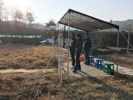 대전 드론자격증 실기교육 / 팀꾸러기 무인항공교육원_181126