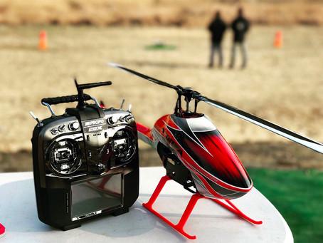 무인항공촬영 및 초경량비행장치 국가자격증 외 비행교육