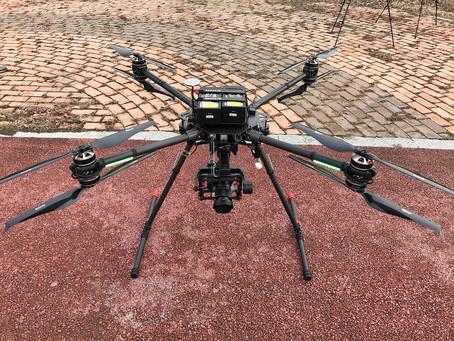 2018 Team꾸러기 한라산 프로젝트_테스트 비행_2