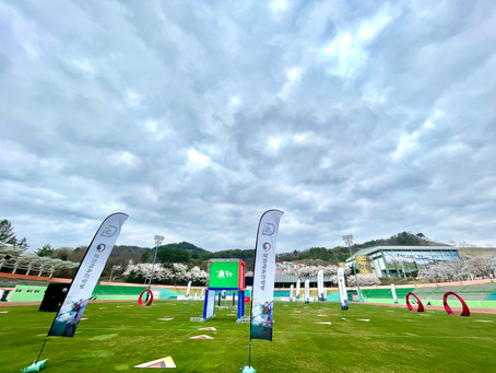 2021 하동 D-Sports 코리아 마스터스 리그 결승전_드론레이싱 대회 20210327~28