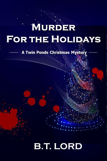 Murder for the holidays front cover jpg.