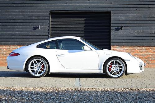 Porsche 911 997.2 Carrera S PDK