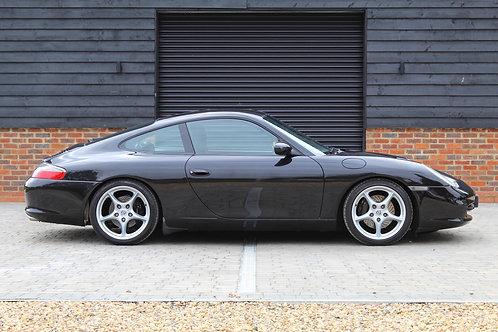 Porsche 911 996 Carrera - SOLD