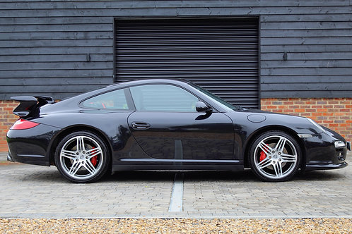 Porsche 911 997.2 Carrera 4S PDK - SOLD