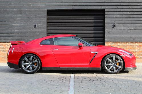 Nissan GT-R - SOLD