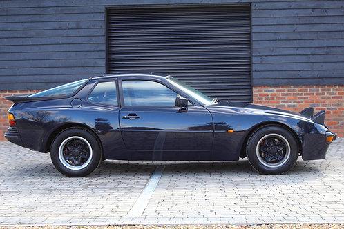 Porsche 944 - SOLD