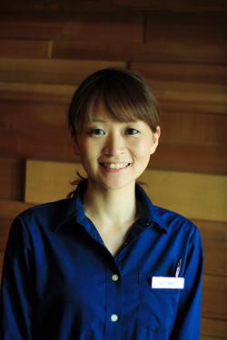 Mayu Fukuda