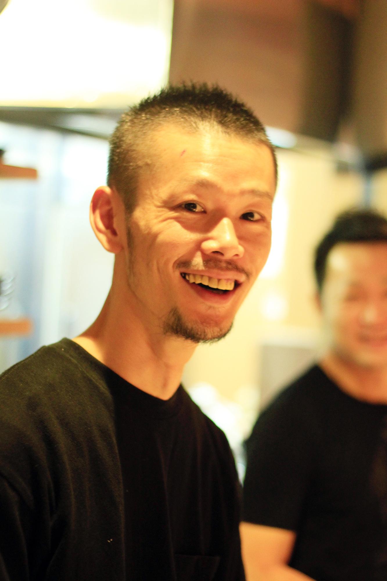 Hirofumi Okuma