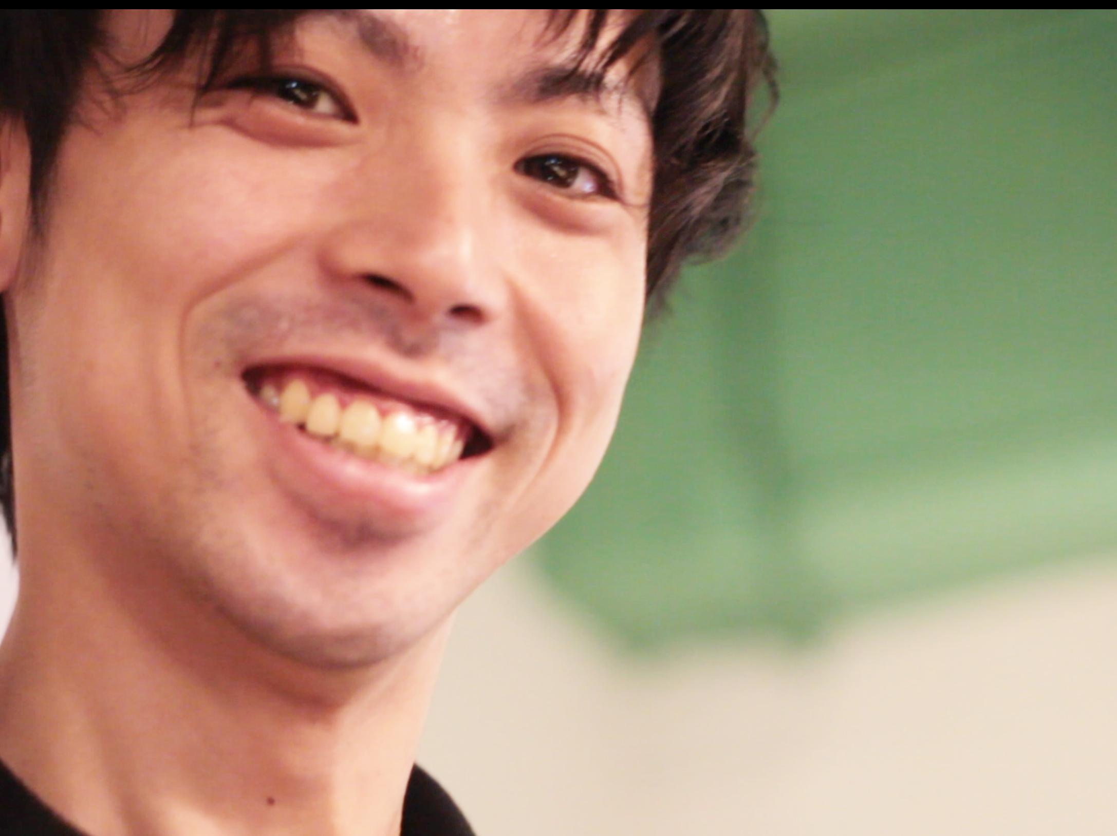 Shinichi Ando