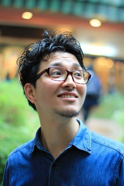 Yosuke Yamasaki