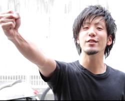 Kouki Jikumaru
