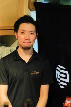 Takuya Okushi