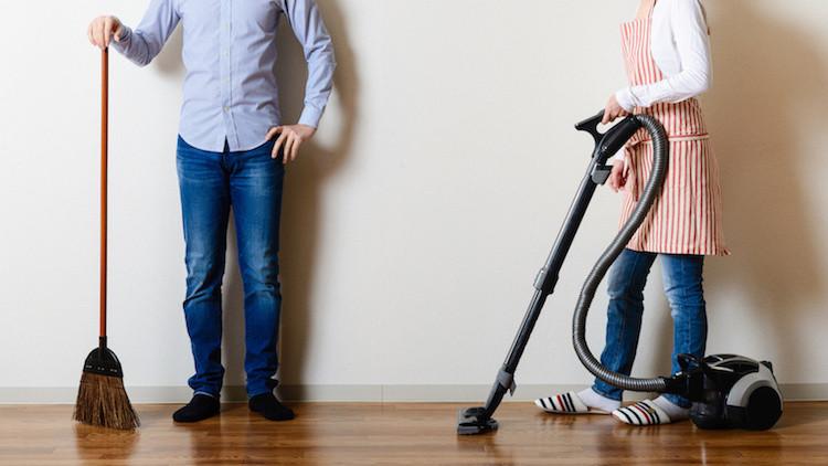 Voluntary benefits housekeeping