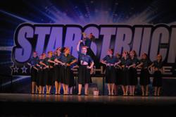 Award-winning choreography!