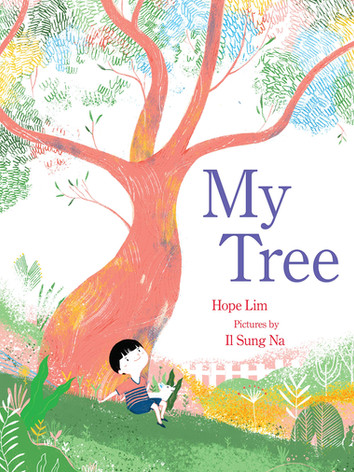 My Tree by Hope Lim