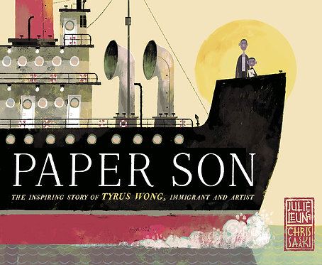 Paper Son: The Inspiring Story of Tyrus Wong