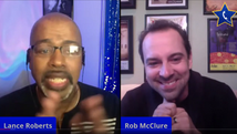 Episode 9: Rob McClure