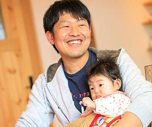諫早市の工務店スマイフルホームで新築した長崎の注文住宅の施主さん