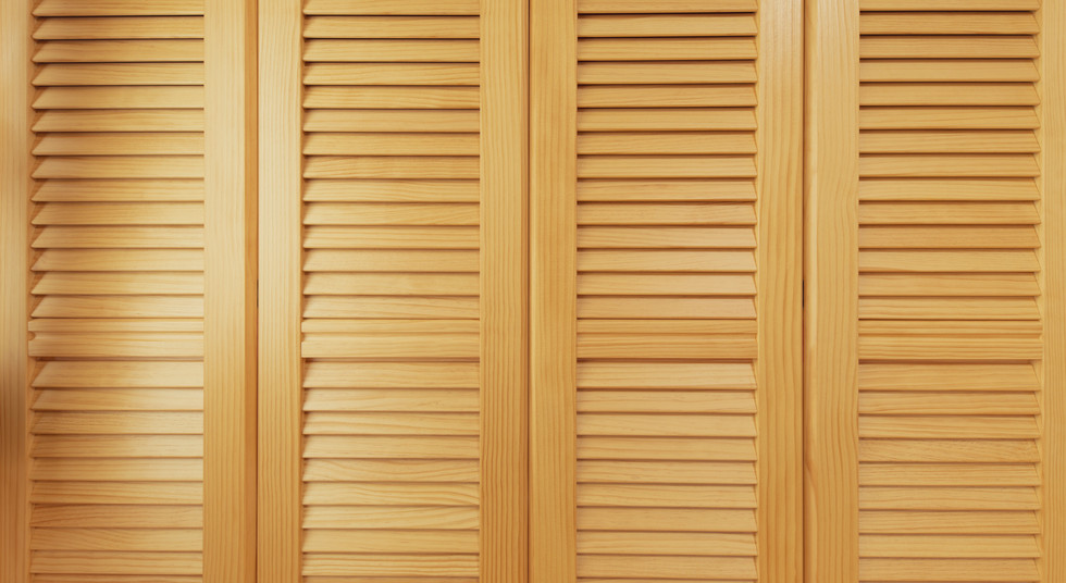 諫早市の工務店スマイフルホームで新築した長崎の注文住宅のルーバー棚