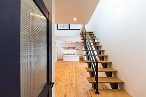 諫早市の工務店スマイフルホームで新築した長崎の格好いい注文住宅のプラン