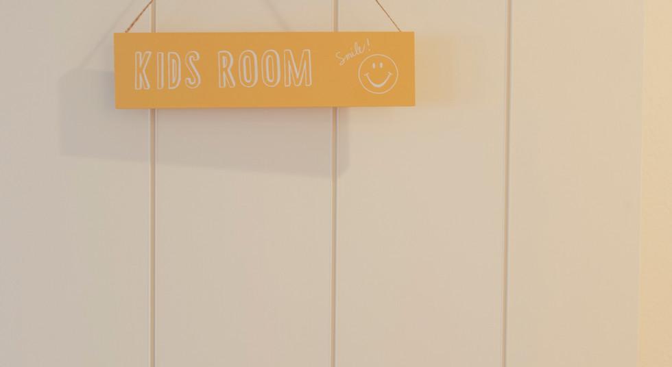 諫早市の工務店スマイフルホームで新築した長崎の注文住宅のサイン