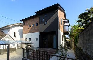 諫早の工務店スマイフルホームで新築した大村市の注文住宅の家族