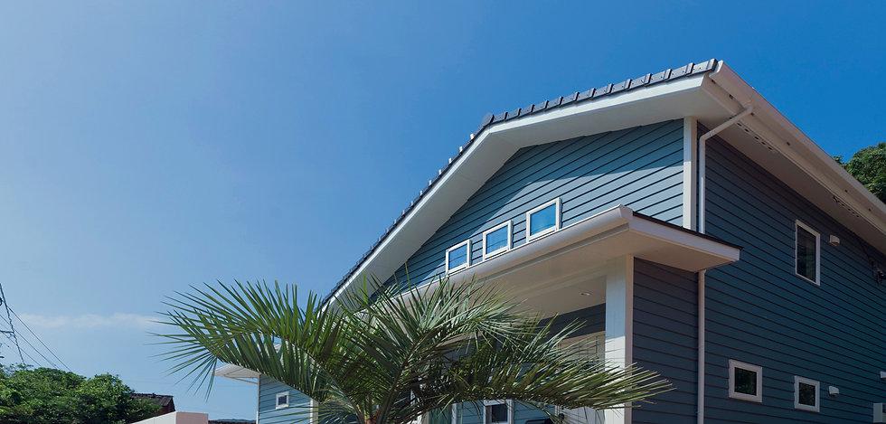 諫早市の工務店スマイフルホームで新築した長崎の格好いい注文住宅
