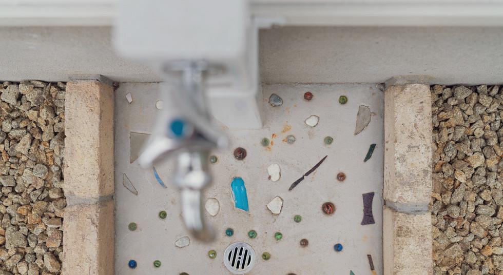 諫早の工務店スマイフルホームで新築した大村の注文住宅のエクステリア
