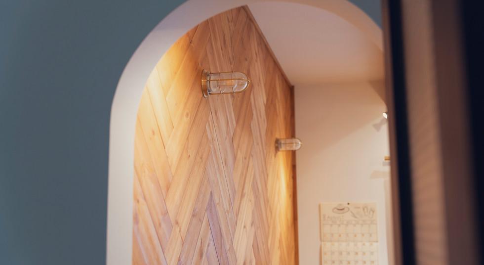 諫早の工務店スマイフルホームで新築した大村の注文住宅のインテリア