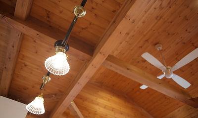 諫早市の工務店スマイフルホームで新築した長崎の注文住宅のシーリング